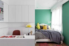 130平米三室两厅法式风格卧室效果图