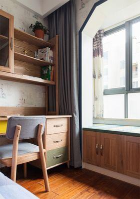 经济型130平米中式风格儿童房图