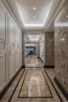 15-20万130平米三室两厅法式风格走廊装修图片大全