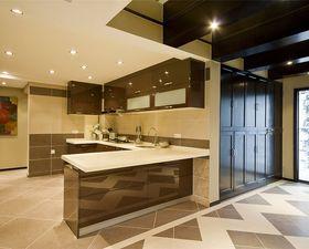 富裕型140平米四室两厅新古典风格厨房效果图
