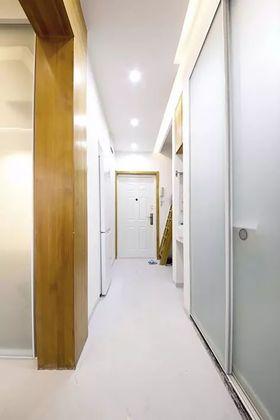 30平米超小户型现代简约风格走廊图片大全