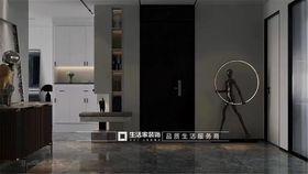 130平米三室两厅其他风格健身室效果图