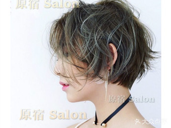 原宿Salon(陆家嘴店)
