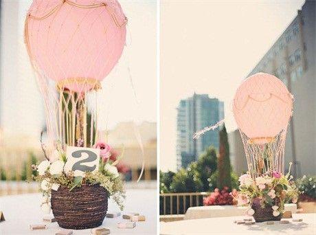婚礼上装饰物的创意设计的意外惊喜