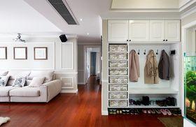 5-10万80平米混搭风格卧室设计图