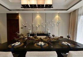 140平米四室两厅宜家风格书房图片大全