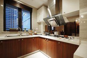 10-15万140平米三室两厅东南亚风格厨房设计图