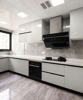 140平米四室两厅宜家风格厨房图片