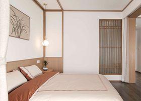 90平米日式风格其他区域装修案例