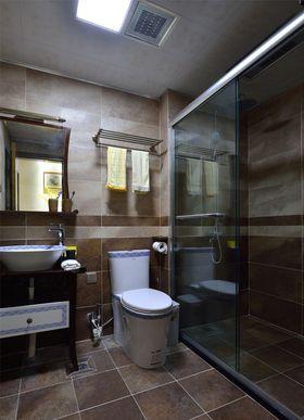 10-15万140平米四室两厅中式风格卫生间欣赏图