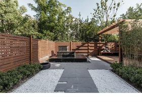 140平米别墅现代简约风格其他区域图