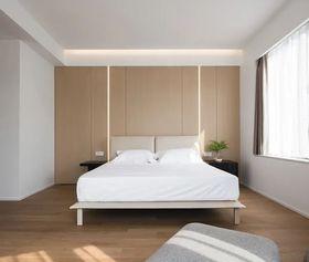 100平米宜家风格卧室图