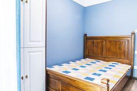 130平米三室两厅中式风格儿童房装修图片大全