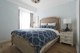 120平米四室两厅地中海风格卧室图
