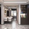 120平米三中式风格餐厅欣赏图