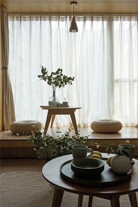 60平米公寓北欧风格阳光房图片