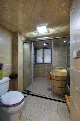 10-15万140平米四室两厅美式风格卫生间效果图