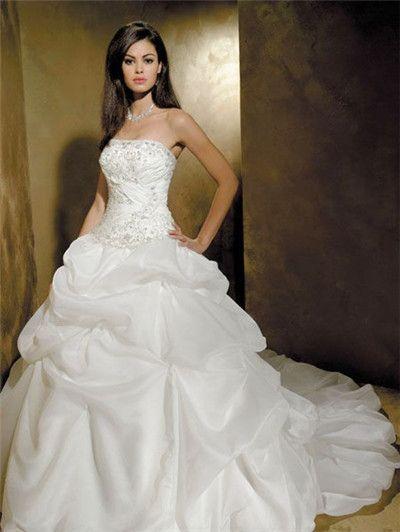 婚纱设计装饰tips - 打造原汁原味西式婚礼