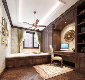 140平米四室兩廳美式風格其他區域裝修圖片大全