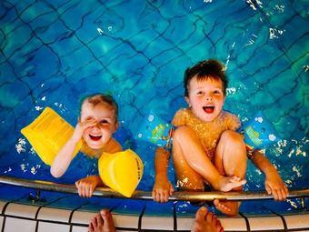 爱乐游亲子游泳俱乐部