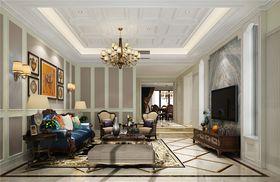 140平米別墅其他風格客廳裝修案例