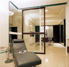 10-15万120平米三室两厅现代简约风格客厅装修效果图