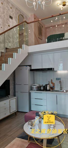 40平米小户型其他风格厨房装修案例