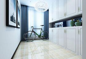 130平米四室两厅中式风格储藏室装修图片大全