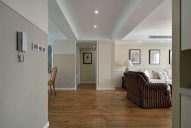 豪华型140平米复式美式风格其他区域设计图