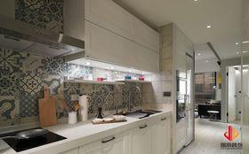 30平米超小户型北欧风格厨房欣赏图