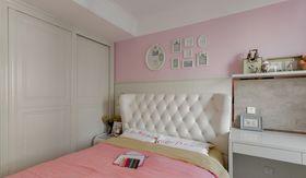 140平米四室两厅欧式风格儿童房装修案例