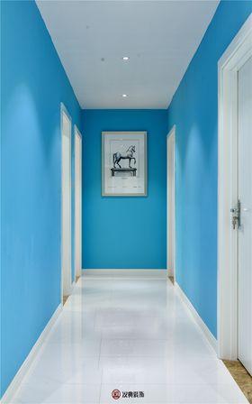 90平米宜家风格走廊图