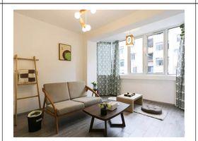 经济型40平米小户型中式风格客厅装修效果图