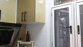 40平米小户型中式风格厨房图片大全