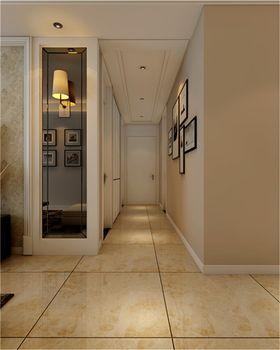 100平米三現代簡約風格走廊圖片大全