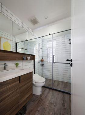 140平米四室兩廳北歐風格衛生間裝修案例