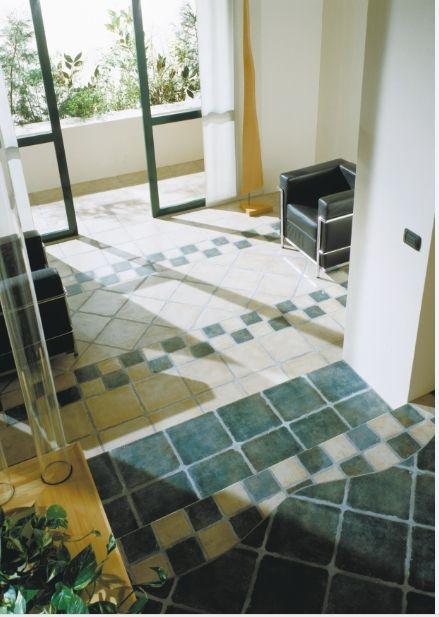地面装修之 地材施工的优劣