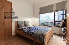 20万以上140平米别墅北欧风格儿童房图