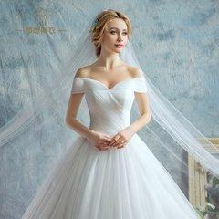 什么样的婚纱款式让你更美