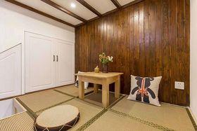 30平米超小戶型日式風格臥室裝修效果圖