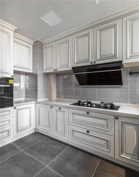 90平米現代簡約風格廚房裝修案例