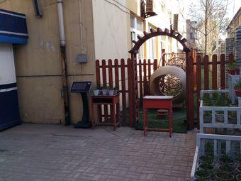 邯山区第一幼儿园