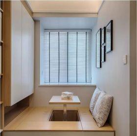 60平米北欧风格阳光房装修效果图