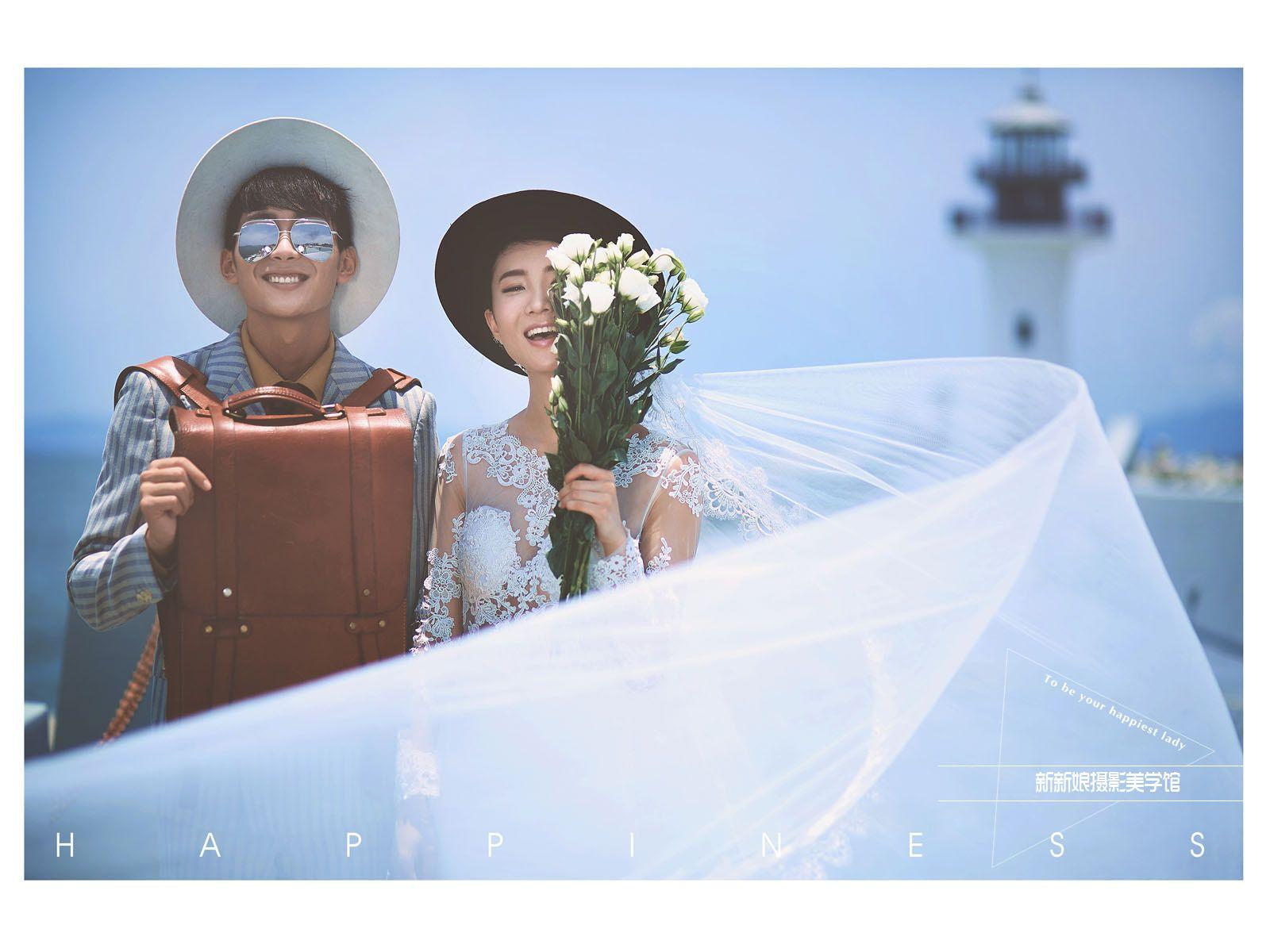 新新娘摄影美学馆