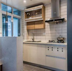 60平米北欧风格厨房装修效果图