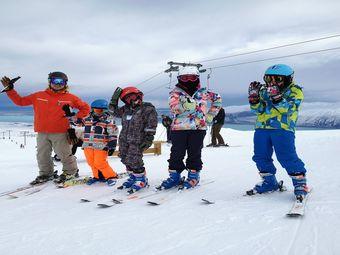 雪乐山滑雪(银座店)