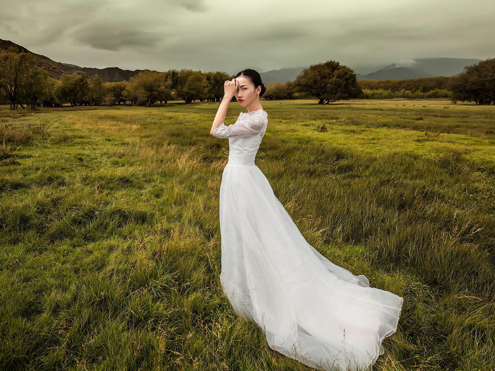 美范摄影 · 全球旅拍