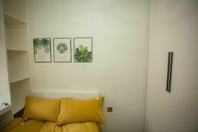 50平米宜家风格卧室装修案例