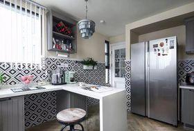 140平米三法式风格厨房装修效果图