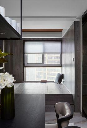 80平米现代简约风格阳光房装修案例